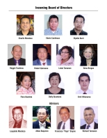 PASOC Board of Directors